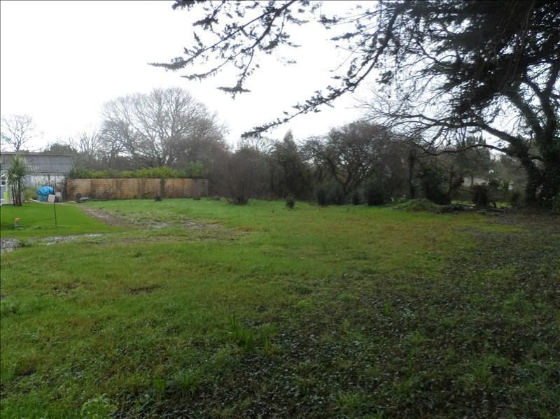 Vente terrain La baule escoublac 189 000€ - Photo 1