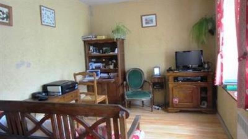 Sale house / villa Les neyrolles 114000€ - Picture 2