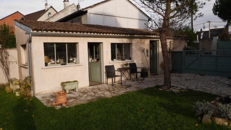 Sale house / villa Gagny 566000€ - Picture 9