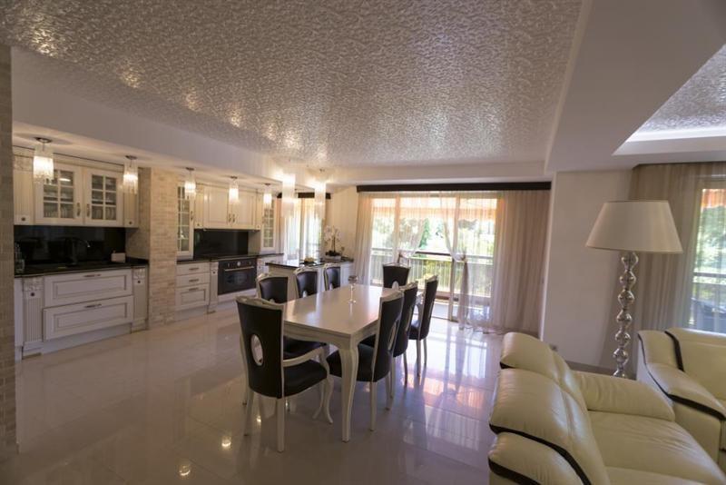 Vente de prestige appartement Cap d'antibes 1090000€ - Photo 1