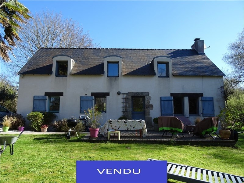 Revenda casa Fouesnant 264000€ - Fotografia 1