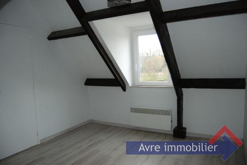 Rental apartment Verneuil d avre et d iton 510€ CC - Picture 4