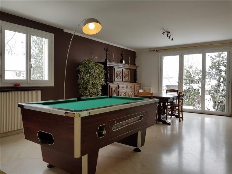 Vente maison / villa La queue en brie 469500€ - Photo 4