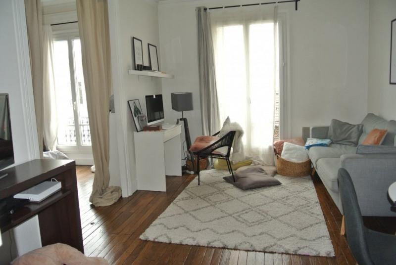Vente appartement Le raincy 252000€ - Photo 10
