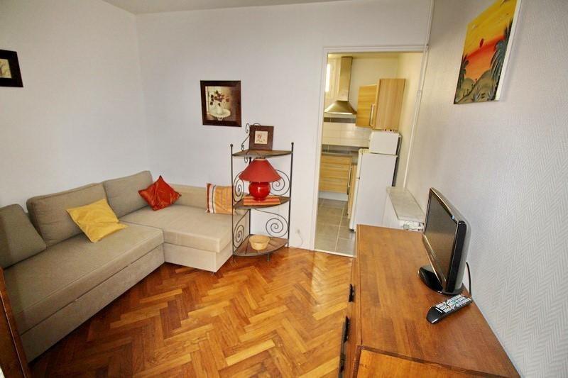 Affitto appartamento Nice 470€ CC - Fotografia 1