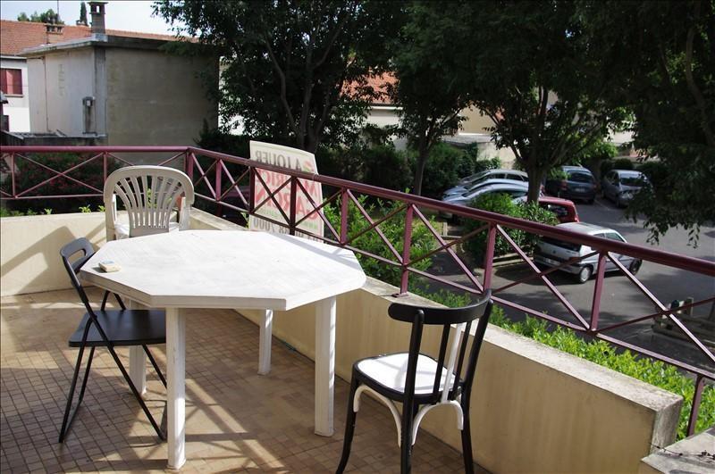 Location appartement Avignon 600€ CC - Photo 1