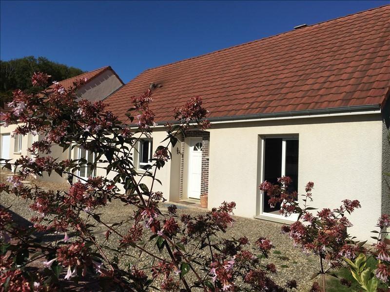 Sale house / villa Villeroy 255000€ - Picture 1