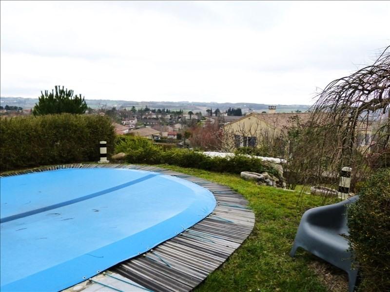 Verkauf haus Puygouzon 382000€ - Fotografie 10