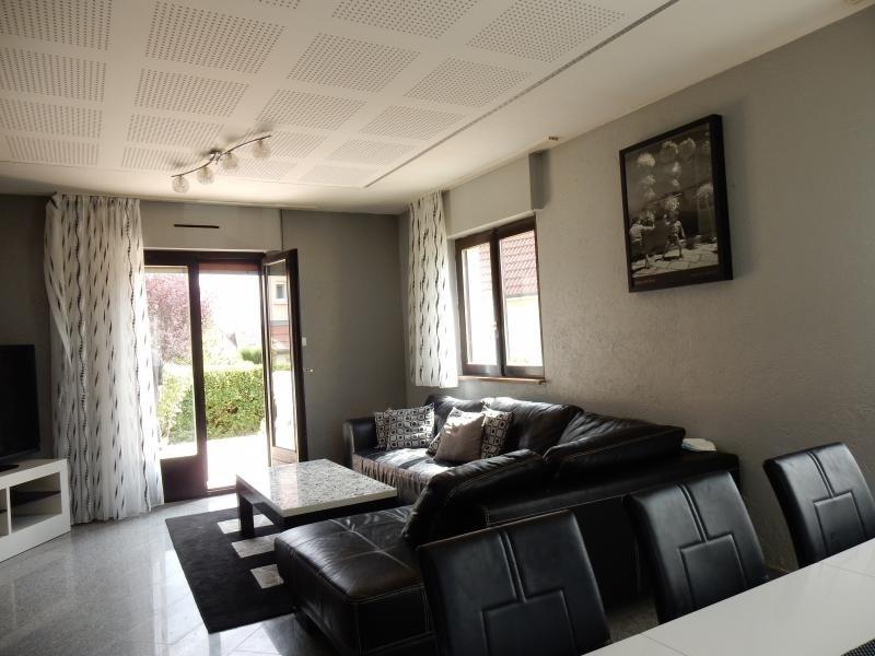 Venta  casa Vendenheim 273000€ - Fotografía 3