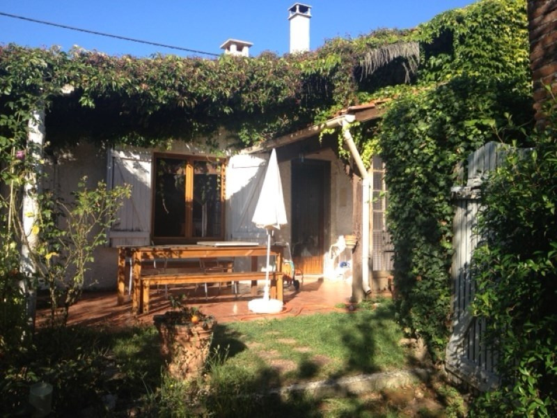 Rental house / villa Bourg st bernard 790€ CC - Picture 2