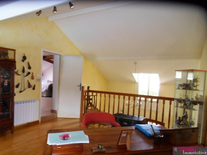 Vente maison / villa Labege 505000€ - Photo 4