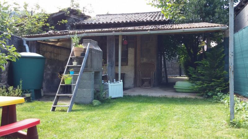 Revenda casa Allevard 155000€ - Fotografia 7
