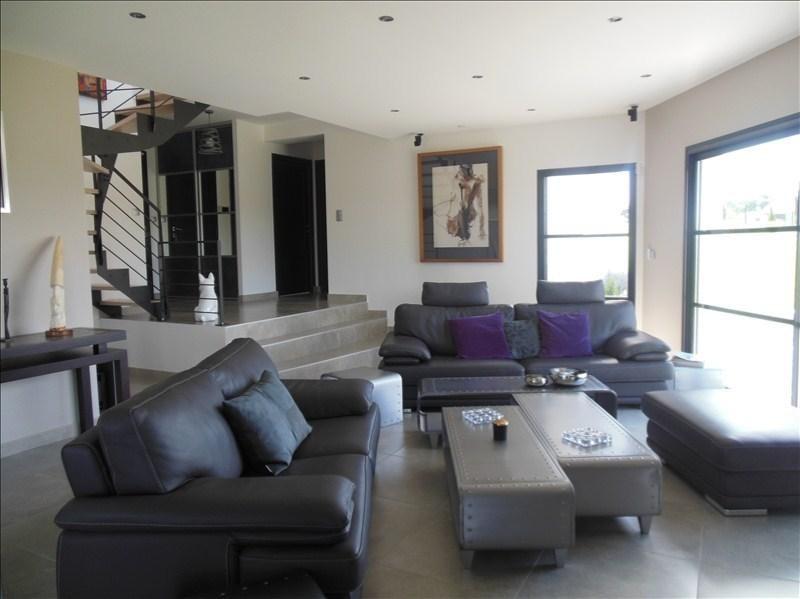 Vente maison / villa Pavilly 525000€ - Photo 2