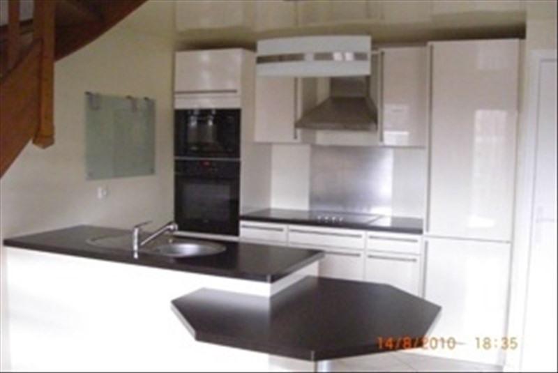 Alquiler  apartamento Ste genevieve des bois 750€ CC - Fotografía 4