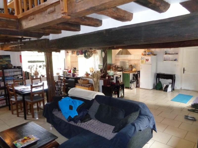 Rental house / villa Longvilliers 900€ CC - Picture 2