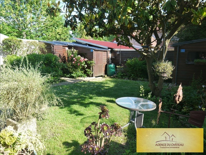 Verkoop  huis Bonnieres sur seine 238000€ - Foto 8