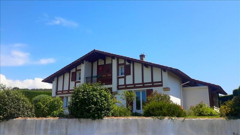 Vente de prestige maison / villa Bidart 566000€ - Photo 6