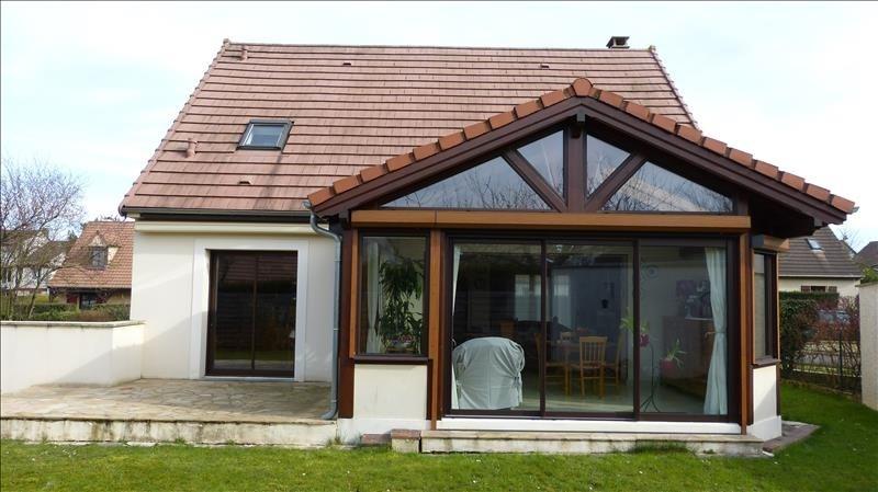 Sale house / villa Limours 430000€ - Picture 9