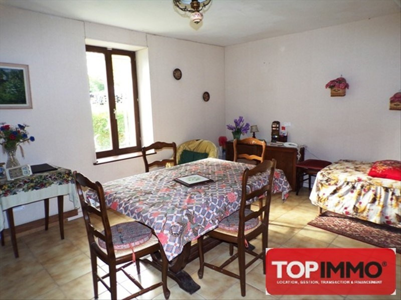 Vente maison / villa Nompatelize 76300€ - Photo 4