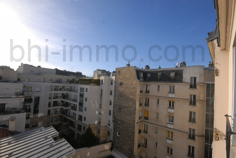Rental apartment Paris 13ème 1 080€ CC - Picture 2