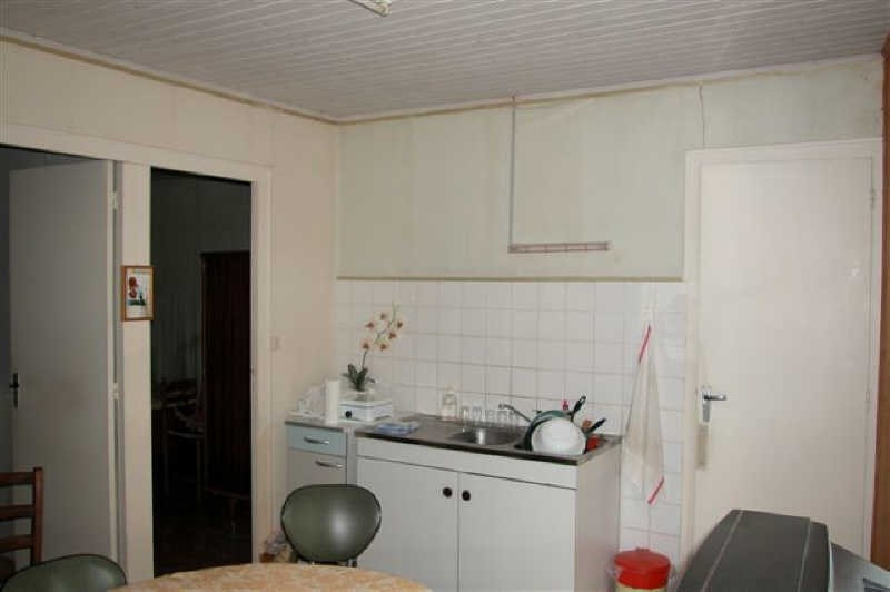 Vente maison / villa Le chateau d oleron 99900€ - Photo 3