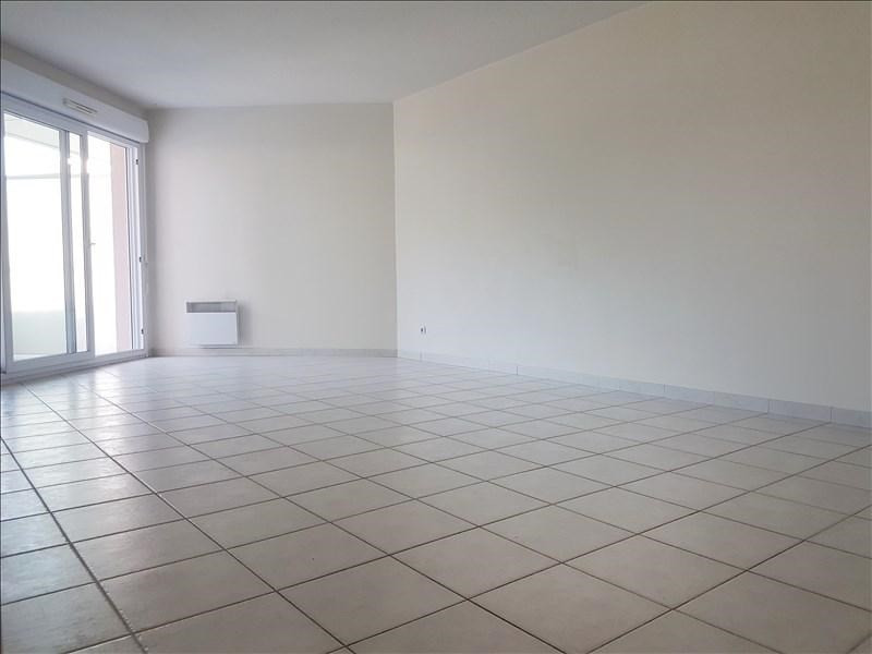 Rental apartment Toulon 814€ CC - Picture 2