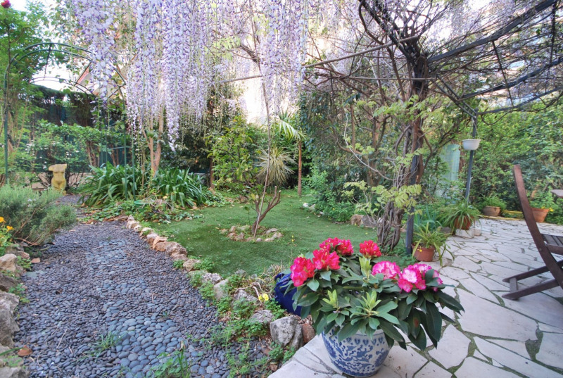 Sale apartment Antibes 385 000€ - Picture 9