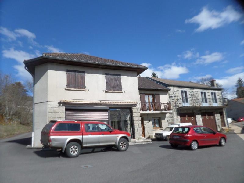 Sale house / villa Le beage 199000€ - Picture 1