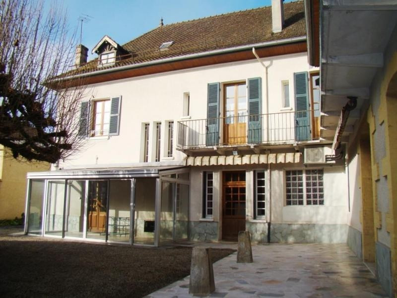Sale house / villa Les avenieres 290 000€ - Picture 1