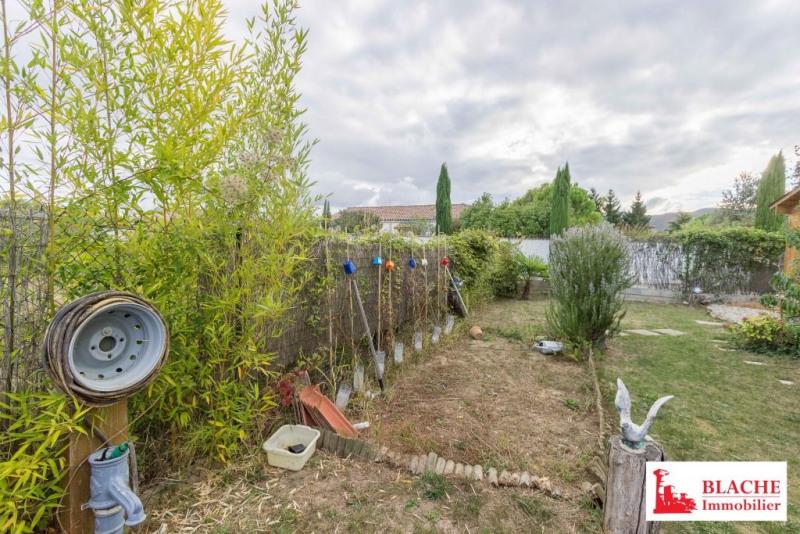 Rental house / villa Saulce sur rhone 730€ CC - Picture 3