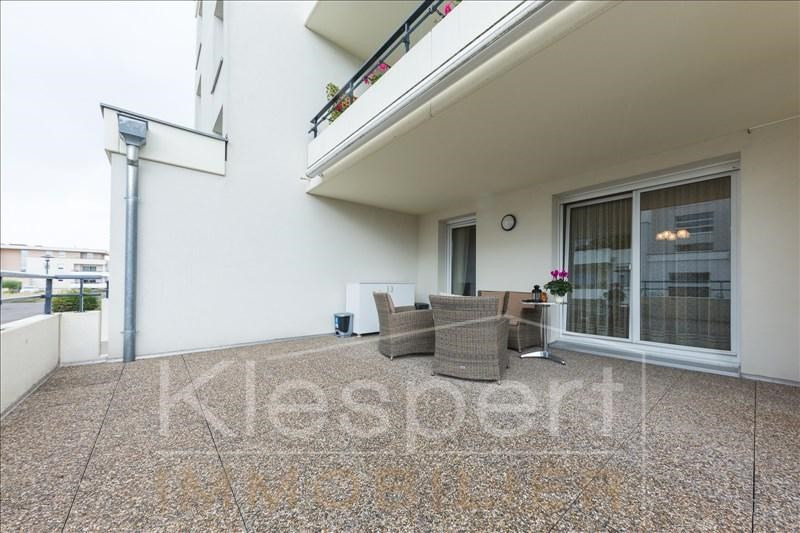 Vente appartement Selestat 199 000€ - Photo 7