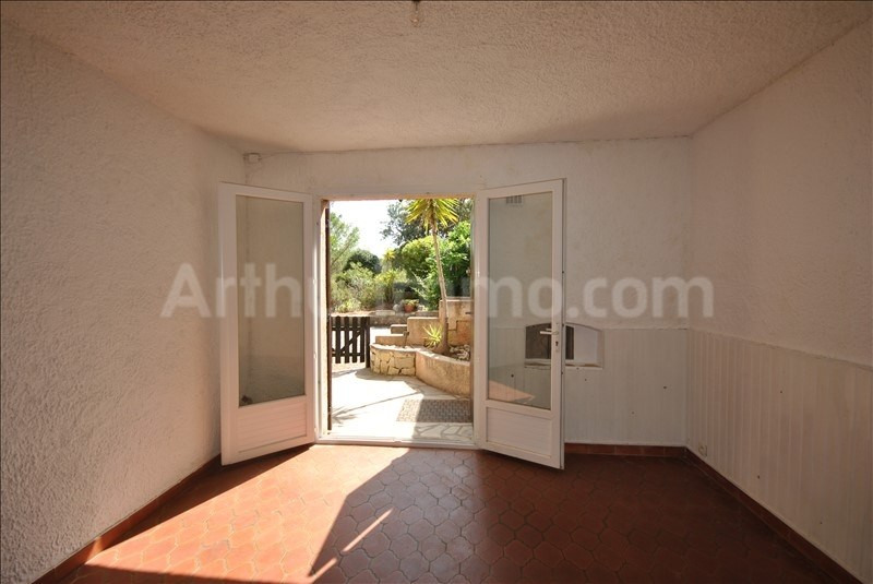 Sale apartment Frejus 98000€ - Picture 3