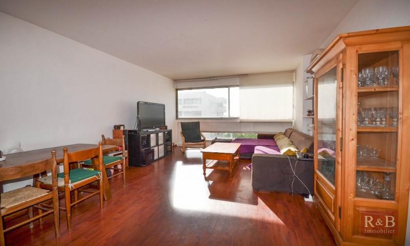 Sale apartment Plaisir 150000€ - Picture 1