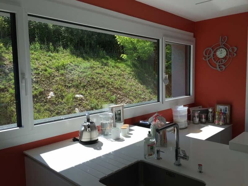 Deluxe sale apartment Aix les bains 795000€ - Picture 14