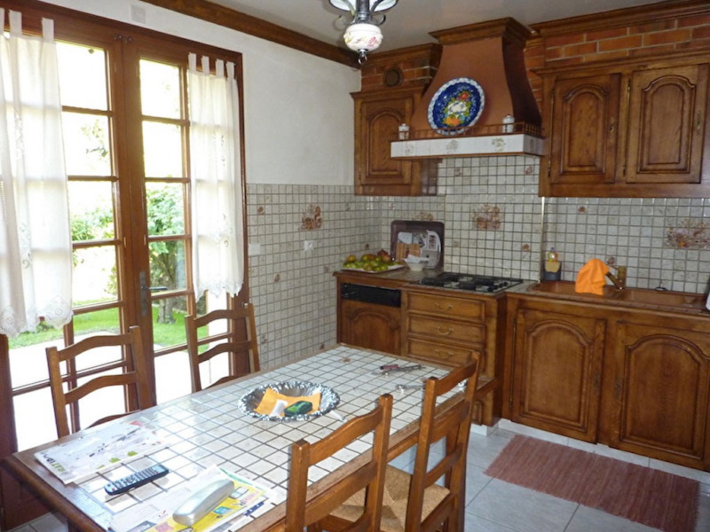 Sale house / villa Ballainvilliers 550 000€ - Picture 7