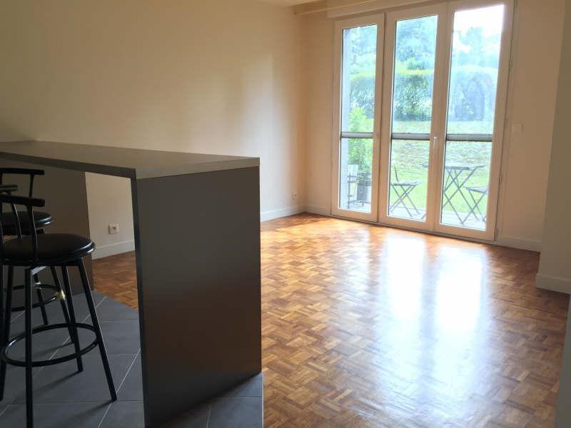 Rental apartment Suresnes 1050€ CC - Picture 2