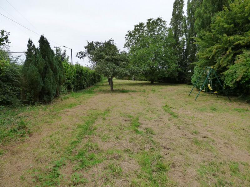 Vente maison / villa Les andelys 169000€ - Photo 8