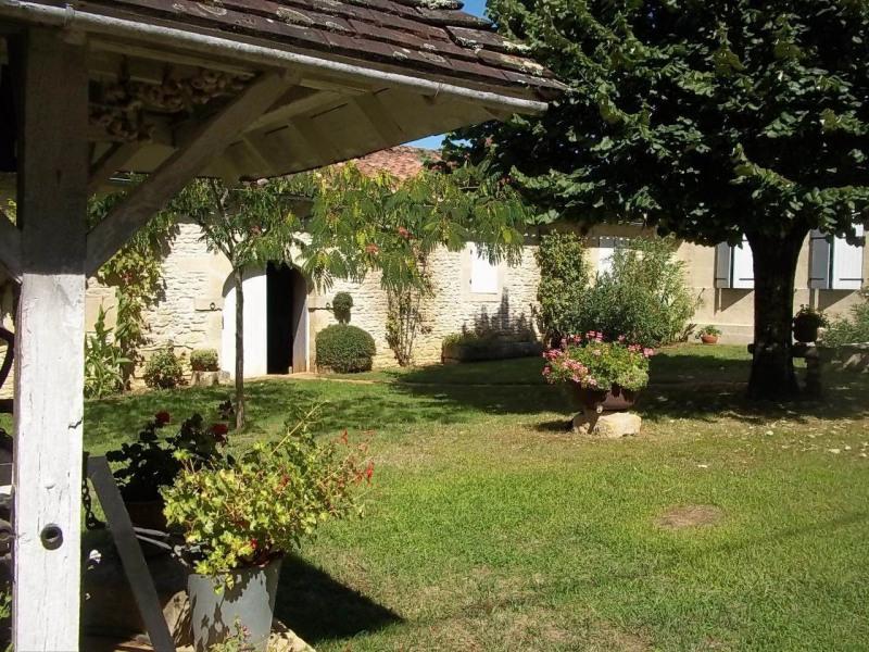 Sale house / villa Cherves-richemont 297000€ - Picture 7