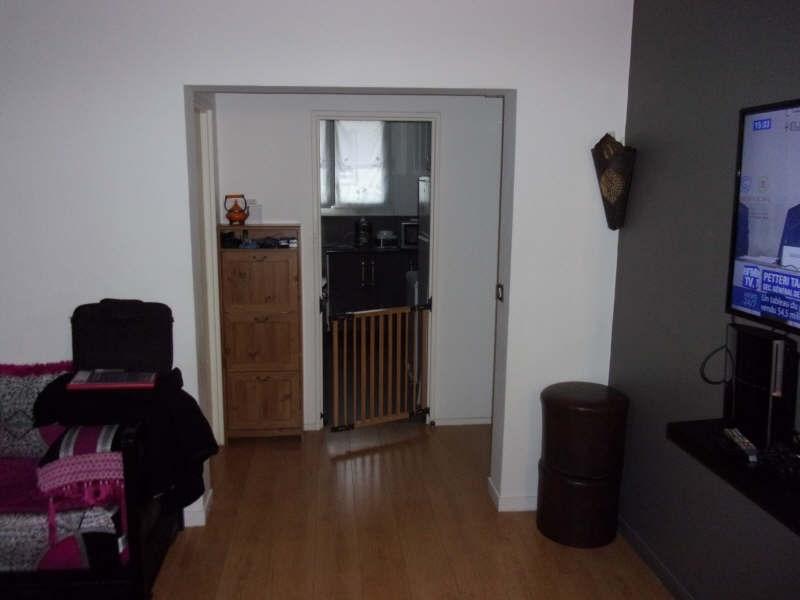 Vente appartement garges les gonesse appartement 4 for Achat maison neuve garges les gonesse