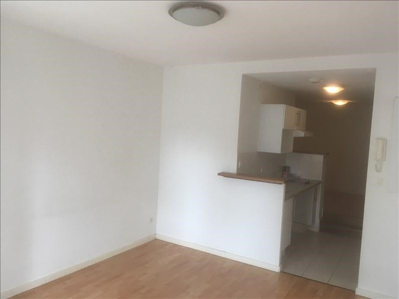 Location appartement Toulouse 475€ CC - Photo 1
