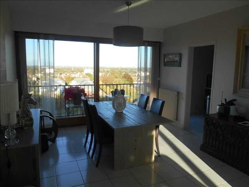 Rental apartment Troyes 750€ CC - Picture 3