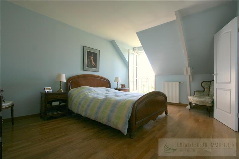 Sale house / villa Fontainebleau 670000€ - Picture 4