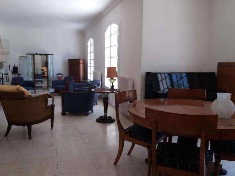 Vente de prestige maison / villa St sauveur sur ecole 630000€ - Photo 5