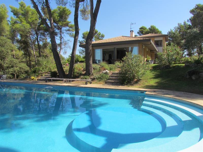 Vente maison bouc bel air maison maison d 39 architecte 250m 1190000 - Vente privee bel air ...