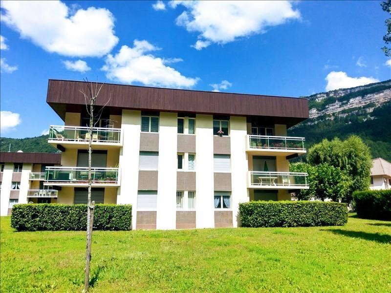 Sale apartment Nantua 147000€ - Picture 1