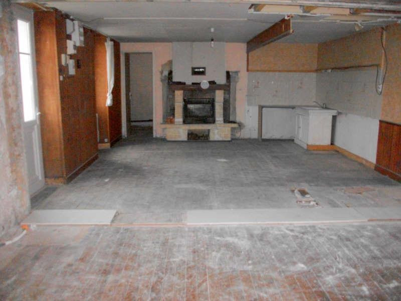 Vente maison / villa Mansle 65000€ - Photo 2