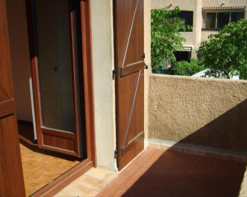 Sale apartment La londe les maures 129000€ - Picture 1