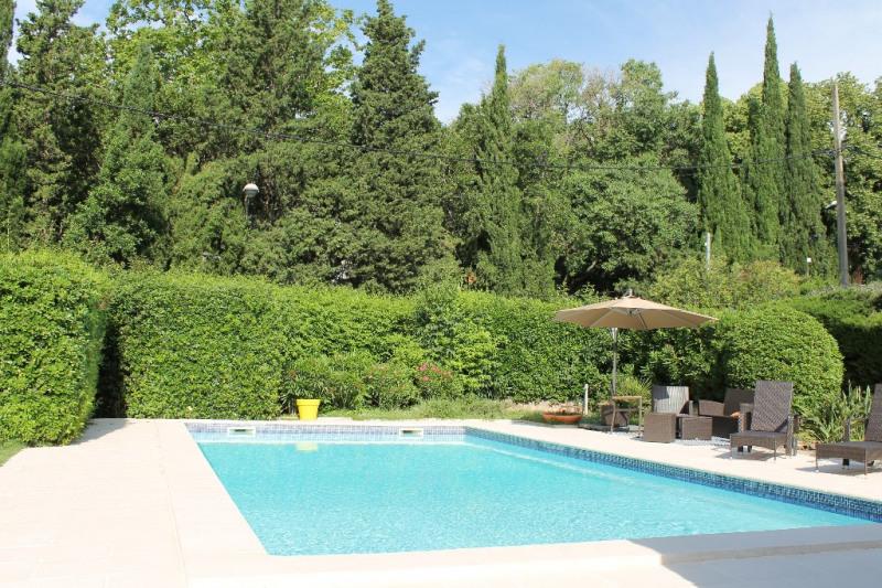 Vente de prestige maison / villa La valette du var 808000€ - Photo 2