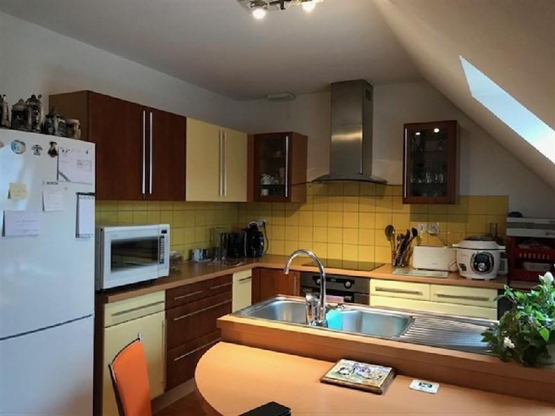 Vendita appartamento Wintzenheim 258000€ - Fotografia 1
