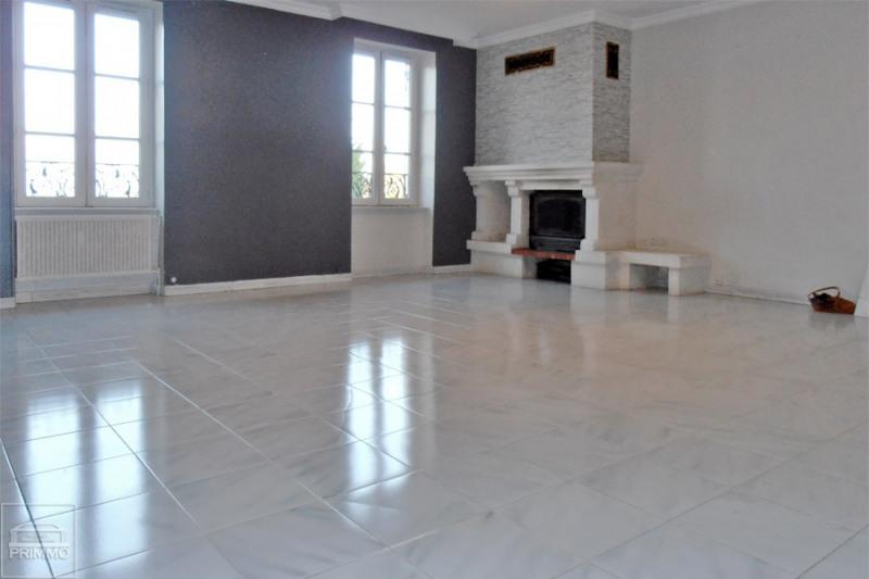Rental apartment Saint germain au mont d'or 835€ CC - Picture 1